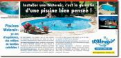 WATERAIR INDUSTRIE SA - Piscines