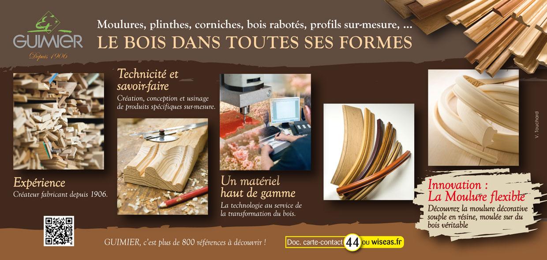 guimier moulures d coratives flexibles. Black Bedroom Furniture Sets. Home Design Ideas