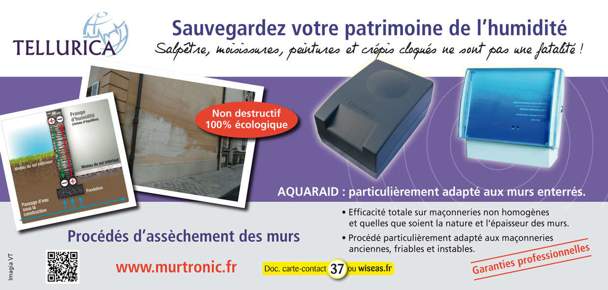 Aquaraid et murtronic