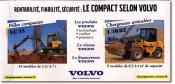VOLVO CONSTRUCTION EQUIP - Chargeuses articulees