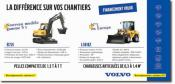 VOLVO CONSTRUCTION EQUIP - Chargeuses articulées
