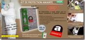 MSA TECHNOLOGIE AND ENTERPRISE - Protection Amiante