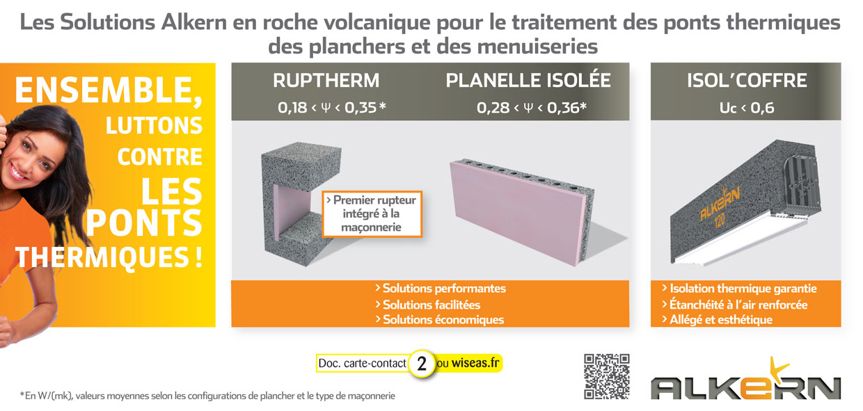 Ruptherm - Isol coffre