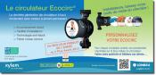 XYLEM WATER SOLUTIONS - Ecocirc