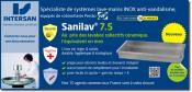 INTERSAN - Sanilav 7.5