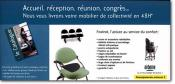 STEELCASE STRAFOR - Mobilier Airborne pour collectivites