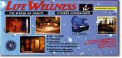 LIFE WELLNESS - Saunas, Spas,Hammams