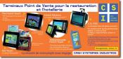 CSI - The French Touch, Esterel Advance, Star Touch, CSI POS