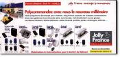 JOLLY MOTOR FRANCE - Systemes commande radio