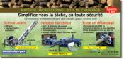 ABC FORESTIER - Gigant 30t