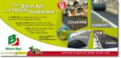 BIORET AGRI - LOUISIANE, ESTORIL, DIAMANT, UNIMAK
