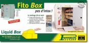 PERREIN - Fito Box, Liquid Box