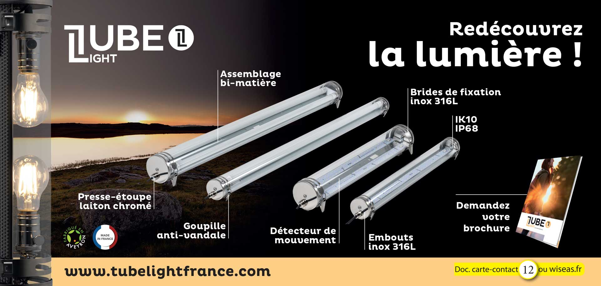 TUBELIGHT LED